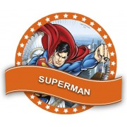 Cumpleaños Superman