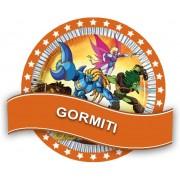 Cumpleaños Gormiti