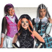 Disfraces Monster High