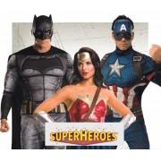 Disfraces Superhéroes
