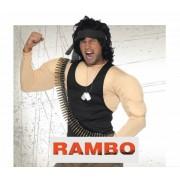 Disfraces Rambo