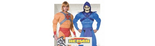 Disfraces He-Man