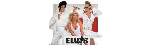 Disfraces Elvis Y Marilyn