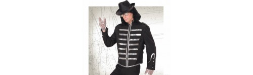Disfraces Michael Jackson