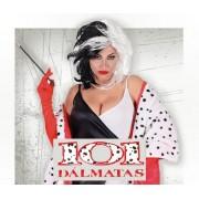 Disfraces 101 Dalmatas