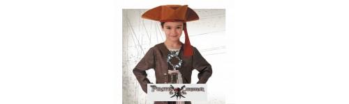Disfraces Piratas Del Caribe
