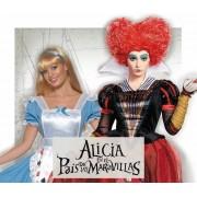 Disfraces Alicia En El País De Las Maravillas