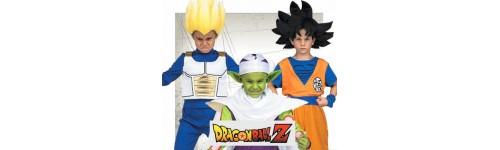 Disfraces Dragon Ball