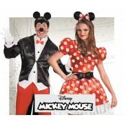 Disfraces Mickey Mouse Y Minnie