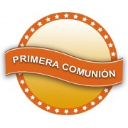 Decoración Primera Comunion