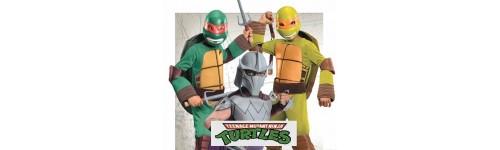 Disfraces Tortugas Ninja