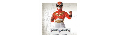 Disfraces Power Ranger
