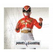 Disfraces Power Ranger