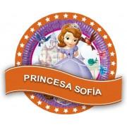 Cumpleaños Princesa Sofía