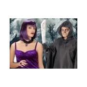 Vampiros Y Brujas
