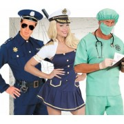 Disfraces Profesiones Y Oficios