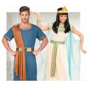 Disfraces Egipcios Y Romanos