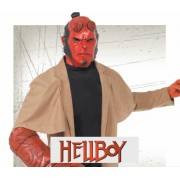 Disfraces Hellboy