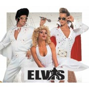 Disfraces Elvis Y Marilyn