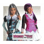 Disfraces Monster High