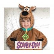 Disfraces Scooby Doo