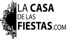 La Casa de las Fiestas